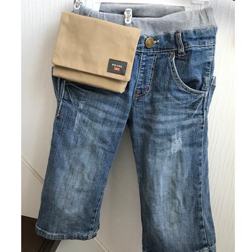 【移動ポケット】市販品とハンドメイド品の違いは?