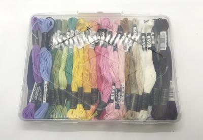 刺繍糸 保存方法